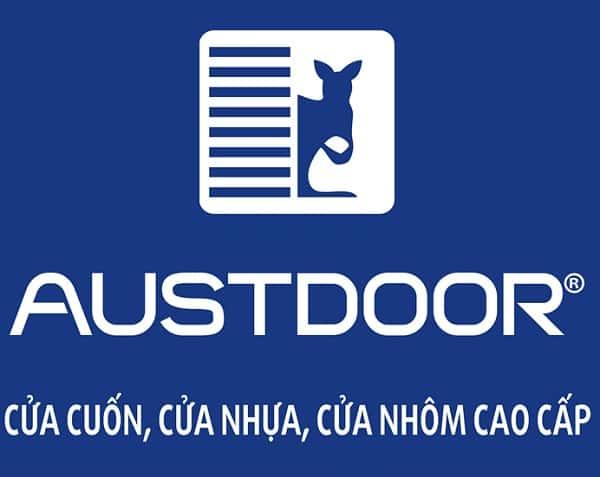 thương hiệu Austdoor Việt Nam