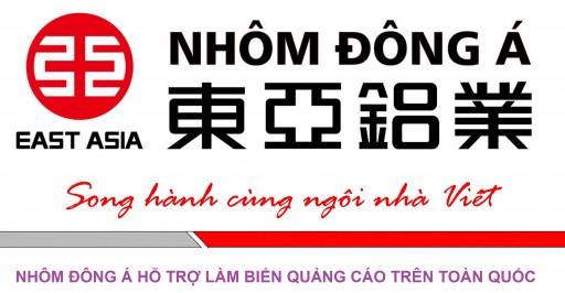 nhôm đông á Việt Nam