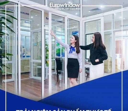 bao-gia-cua-nhom-eurowindow-tai-showroom