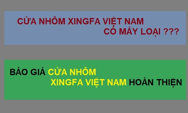 bao-gia-cua-nhom-xingfa-viet-nam