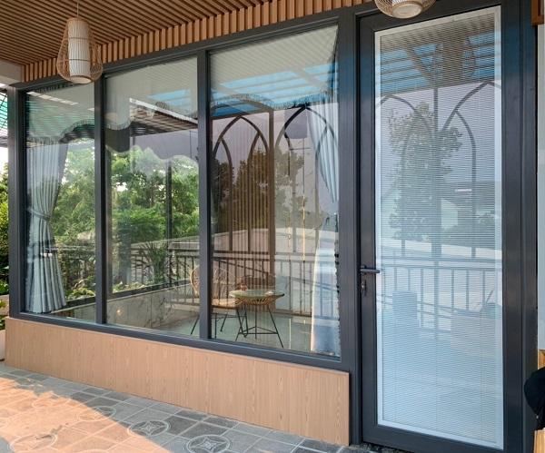 Công ty cửa nhôm xingfa tại Đà Nẵng